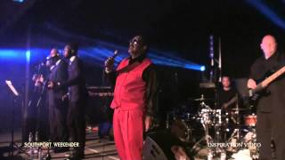 Archie Bell & the Drells Live At the Southport Weekender 50th YouTube Videos