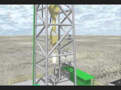 Introduction to Oilfield & Drilling Operations and Equipment