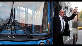 A Transit Bus Driver, The Pros and Cons
