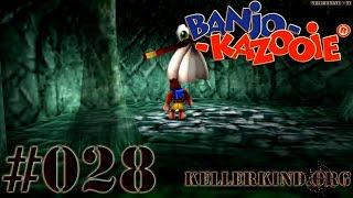 Banjo-Kazooie #028 – Cheato – das Zauberbuch ★ Let