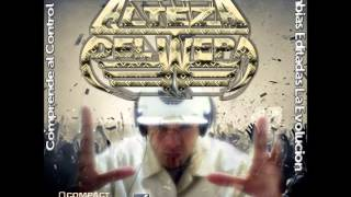 Cumbia Soy el Control Wepa - Dj Pucho ft Control Machete