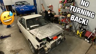 the-crx-looks-totaled
