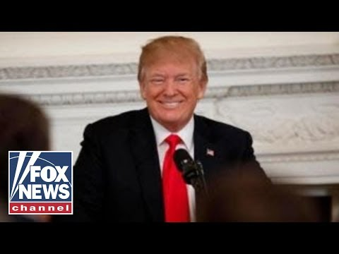Trump criticized over 'president for life' joke