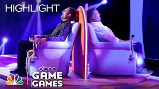 Season 2, Episode 9: Dizzy Dash - Ellen's Game of Games (Episode Highlight) Video