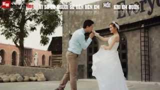 Mất Người Anh Yêu - Lil Shady ft. Khánh Won [ Video Lyrics Kara ]