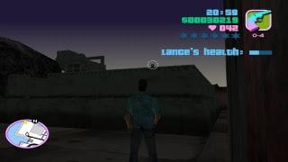 Livestream med Mr3dduck  GTA Vice City