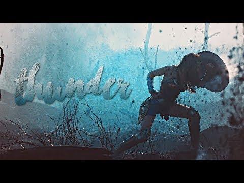 Diana Prince | Thunder