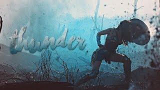 Video Diana Prince | Thunder download MP3, 3GP, MP4, WEBM, AVI, FLV November 2017