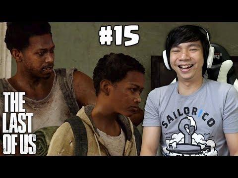Teman Baru ? - The Last Of Us Remastered - Indonesia #15