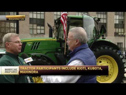Rural Tractor Brigade - Coverage Comp Reel