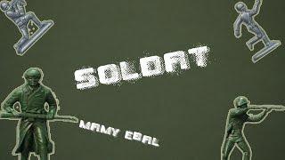 Солдатики на войне/ War of Toys