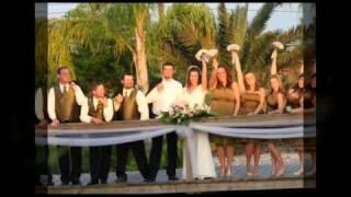 Tiff & Matt - Wedding at Hidden Palm Santa Fe TX