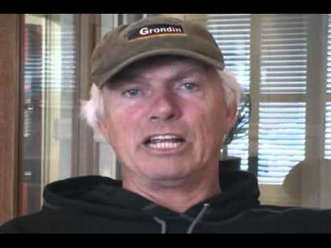 """Strategy First Bill """"The Spaceman"""" Lee Interview Part 1"""