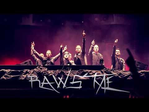 World of Rawstyle Mix 2017