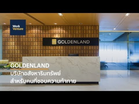apply job Golden Land