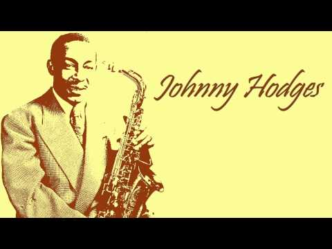 Johnny Hodges - A flower is a Lonesome Thing