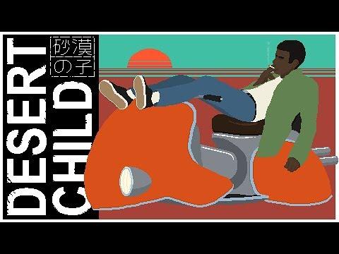 Desert Child | Von Hoverbikes, Kängurus und Pizzen | XT Gameplay thumbnail