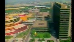ARD Tagesthemen Eröffnung ZDF Sendezentrum 06.12-1984