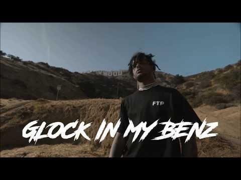 SMOKEPURP - Glock In My Benz [Music Video]