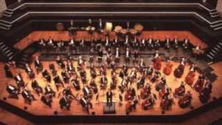 The Orchestral Arrangement