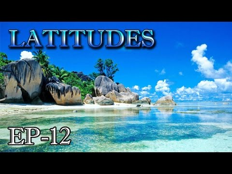 Praslin & Mahe Islands - Seychelles | LATITUDES | Episode 12