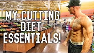 Grocery Shopping Essentials   Remington James