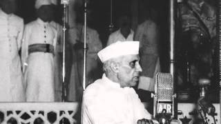 Jawahar Lal Nehru   India's first prime minister