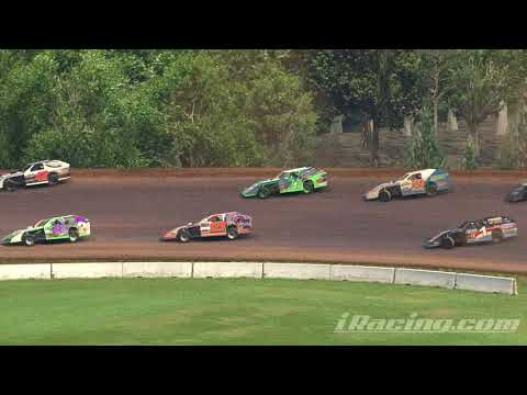 iRacing :UMP Modified @Lernerville speedway