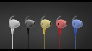 Video Top 5 Best Noise Cancelling Headphones & Earbuds in 2018 download MP3, 3GP, MP4, WEBM, AVI, FLV Juli 2018