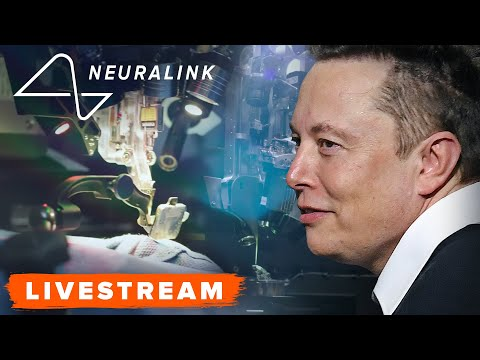 WATCH: Elon Musk's Neuralink Presentation (full working demo)
