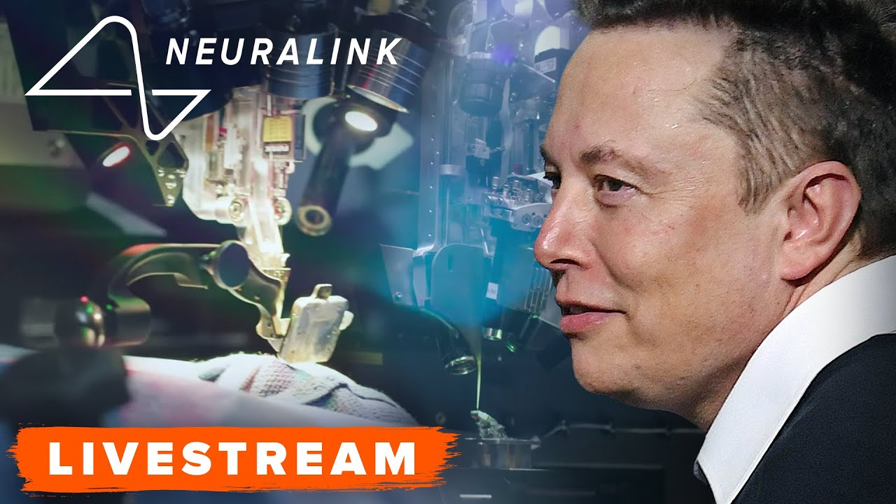 How to watch Elon Musk's Neuralink demo at 6PM ET / 3PM PT today