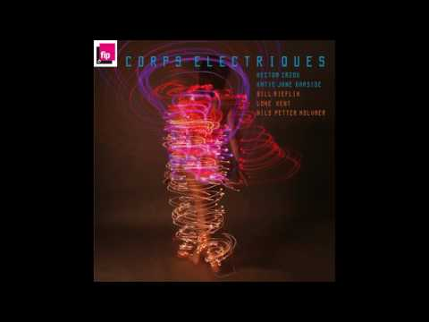 Hector Zazou, Katie Jane Garside, Bill Rieflin, Lone Kent, Nils Petter Molvaer - Symphony of Ghosts