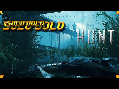 400 Subscribers! Thanks Tubers! Hunt Showdown Gameplay Highlights And Funny Moments 3440x1440