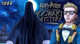 DEMENTOREN auf Hogwarts! 💀   Harry Potter: Hogwarts Mystery #244