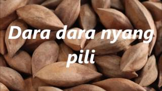 """""""Pasaway""""..Bicol Version....Pili Ni Madi by: Tolats"""