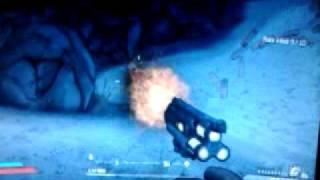 Borderlands XBOX 360 -Downzy1337-Modded Guns-