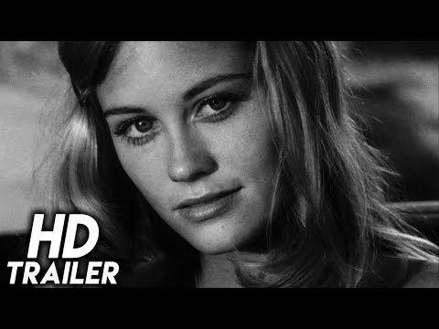 The Last Picture Show (1971) ORIGINAL TRAILER [HD 1080p] películas imperdibles de jeff bridges