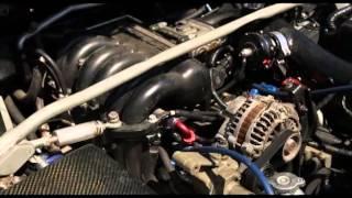 Тюнинг Ателье - Mazda RX-8