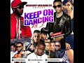 Latest naija afrobeat keep on dance audio mix vol 1 deejay donpedro ft yemi alade flavour cdq mp4