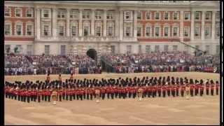 huguenots and captain general march
