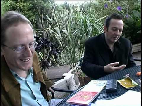 Joe Strummer - Interview (6)