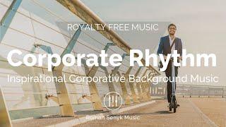Corporate Rhythm - Royalty Free/Music Licensing