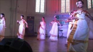 Kera Nirakal Aadum HD
