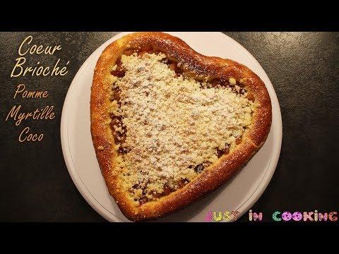 recette-de-cœur-brioché-pomme-myrtille-coco-façon-crumble-pour-la-fête-des-mères