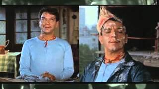(PROMO) Ciclo Cantinflas: El bolero de Raquel y El siete machos