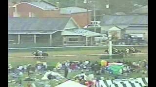 1997 Kentucky Oaks - Blushing K D