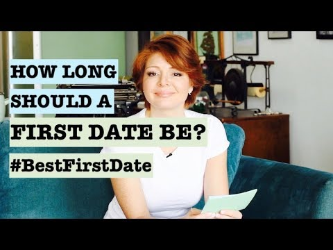 best dating ideas first date Fun date ideas for first dates first dates staff share their best dating tips what's the best first date.