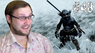 The Elder Scrolls V: Skyrim ► Я СИЛЬНЫЙ ► #48