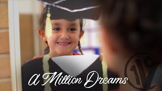 A Million Dreams From The Greatest Showman Soundtrack - Cover By One Voice Children's Choir