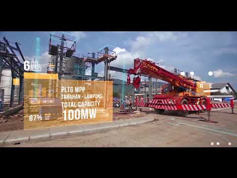 PLN BATAM | Video Profile Company